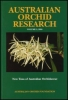 Australian Orchid Research Volume 5