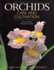 Orchids  Care and Cultivation