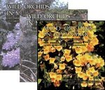 Wild Orchids in Myanmar - SET OF 3 BOOKS  -  OB512224S