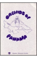 Orchids of Panama