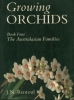 Growing Orchids - Book 4 -The Australasian Families  -  OB51299